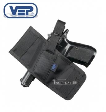 Εικόνα της Αμφιδέξια θήκη όπλου Vep belt holster universal