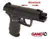 Picture of Αεροβόλο πιστόλι Gamo C-15 Blow back CO2