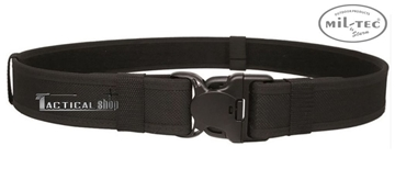 Εικόνα της Ζώνη Ταχείας Cordura Mil-Tec 50mm Security Belt