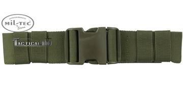 Εικόνα της Ζώνη Cordura Mil-Tec 50mm Army Belt Χακί