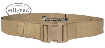 Εικόνα της Ζώνη Cordura Mil-Tec 50mm Army Belt Μπεζ