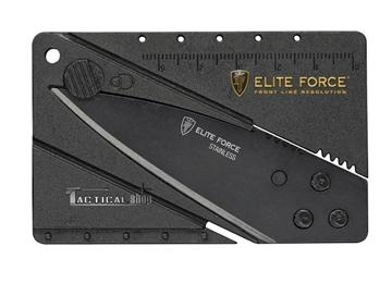 Εικόνα της Σουγιάς Πιστωτική Κάρτα Elite Force Mission Knife
