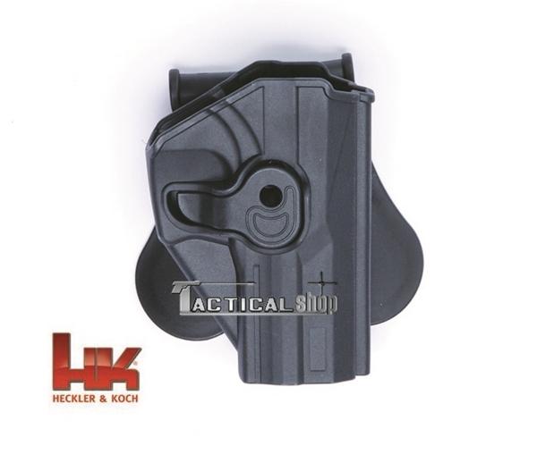 Picture of Θήκη για πιστόλια USP & USP Compact Strike System για δεξιόχειρες