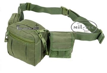 Εικόνα της Τσαντάκι απόκρυψης όπλου Mil-Tec Χακί