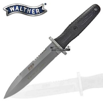 Εικόνα της Μαχαίρι Walther Tactical Knife P99