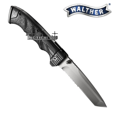 Εικόνα της Σουγιάς Walther PPQ Tanto tactical knife