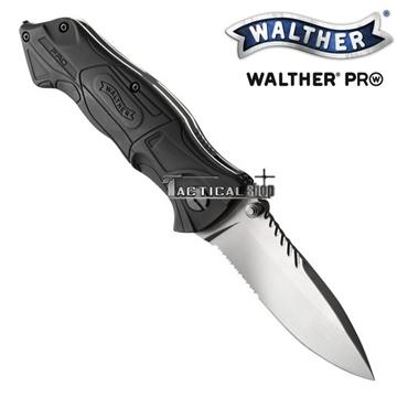 Εικόνα της Σουγιάς Walther Pro Black Tac