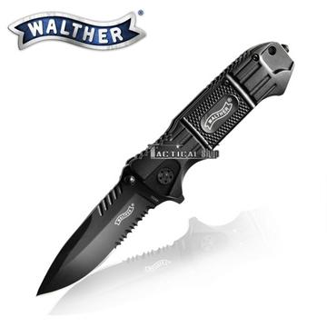Εικόνα της Σουγιάς Walther Black Tac Knife