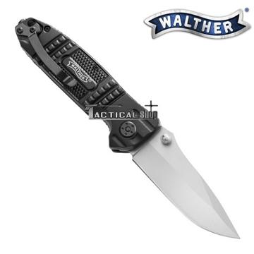 Εικόνα της Σουγιάς Walther Silver Tac Knife