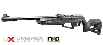 Εικόνα της Αεροβόλο Τουφέκι Umarex NXG APX 4,5mm
