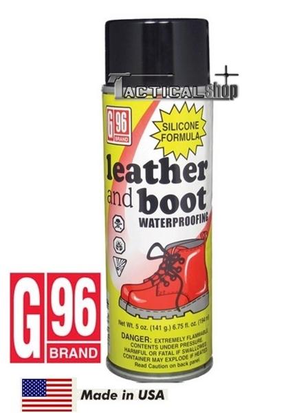 Picture of Σπρέι Αδιαβροχοποίησης Υποδημάτων G96 Leather & Boot