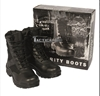 Picture of Άρβυλα Ασφαλείας Mil-Tec Security 8 inch Boots