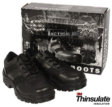 Εικόνα της Παπούτσια Ασφαλείας Mil-Tec Security Shoes
