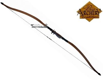 Εικόνα της Τόξο Σετ Σκοποβολής Big Robin Hood Bow 35lbs