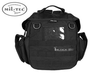 Εικόνα της Τσαντάκι Ώμου Μαύρο Us Butt Pack Mil-Tec Generation II