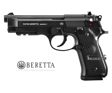 Εικόνα της Αεροβόλο πιστόλι Αμπούλας Beretta M92 A1