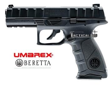 Εικόνα της Αεροβόλο πιστόλι Beretta APX 4.5mm