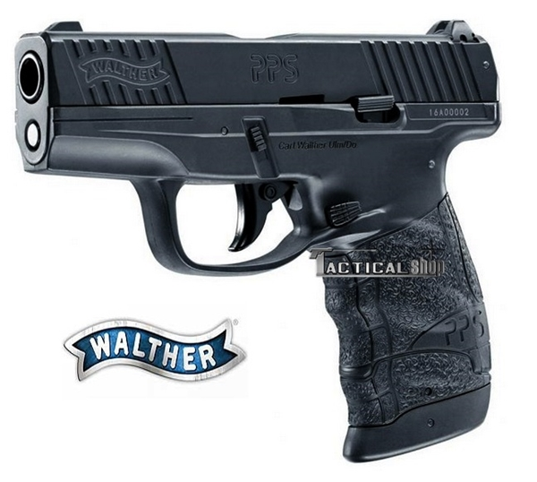 Picture of Αεροβόλο πιστόλι Walther PPS M2 Blowback