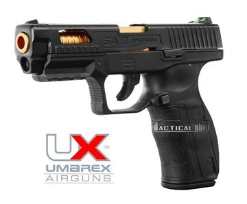Εικόνα της Αεροβόλο πιστόλι Umarex SA9 Operator Edition Blowback