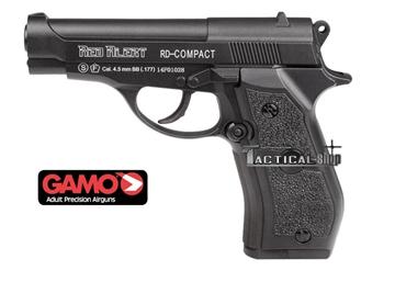 Εικόνα της Αεροβόλο πιστόλι Gamo RD Compact 4,5mm