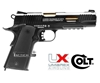 Picture of Αεροβόλο πιστόλι Colt 1911 Custom Blow-Back