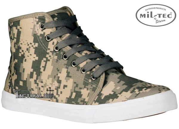 Picture of Αθλητικά παπούτσια παραλλαγής Mil-Tec At-Digital Army Sneaker