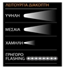 Picture of Επαναφορτιζόμενος Φακός Led Alpin TM-03R