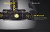Picture of Επαναφορτιζόμενος USB Φακός Κεφαλής Led Nitecore Headlamp HC60 1000 Lumens!!!