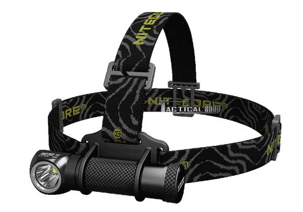 Picture of Φακός Κεφαλής Led Nitecore Headlamp HC30