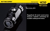 Picture of Φακός Κεφαλής Led Nitecore Headlamp HC50