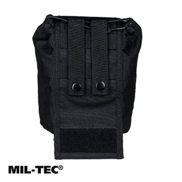 Εικόνα της Πτυσσόμενο τσαντάκι Mil-Tec Empty Shell Pouch Collapsible