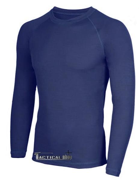 Picture of Ισοθερμική Μπλούζα μπλε σκούρο μακρυμάνικη εισαγωγής