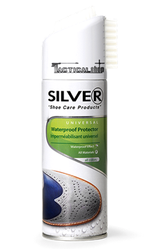 Εικόνα της Σπρέι Αδιαβροχοποίησης Silver για Δέρματα & Υφάσματα