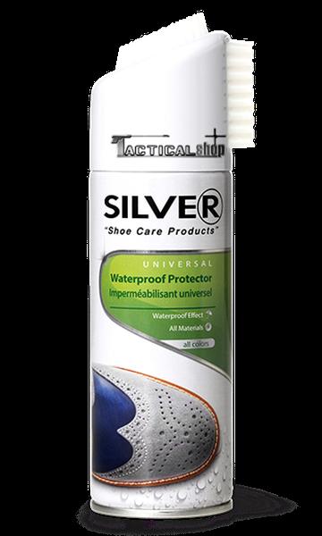 Picture of Σπρέι Αδιαβροχοποίησης Silver για Δέρματα & Υφάσματα