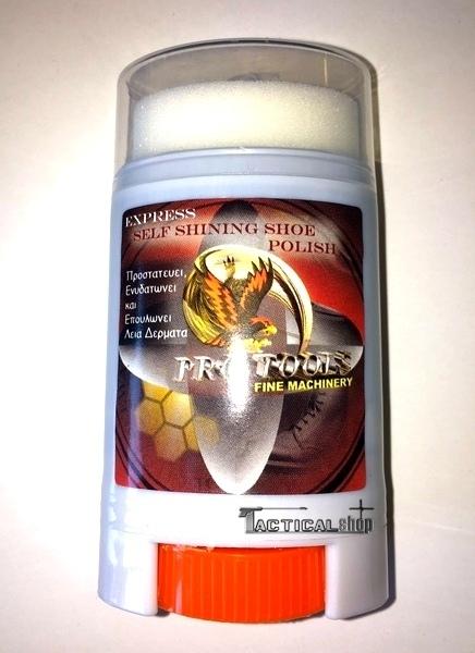 Picture of Βαφή με κερί και λανολίνη Twist & Shine