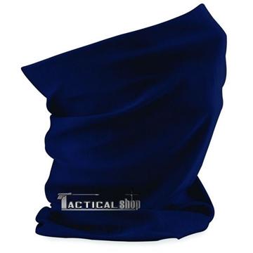 Εικόνα της Κλειστό Κασκόλ Μπλε Σκούρο