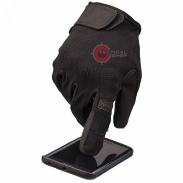 Εικόνα της Γάντια Mil-tec Tactical Touch Μαύρα