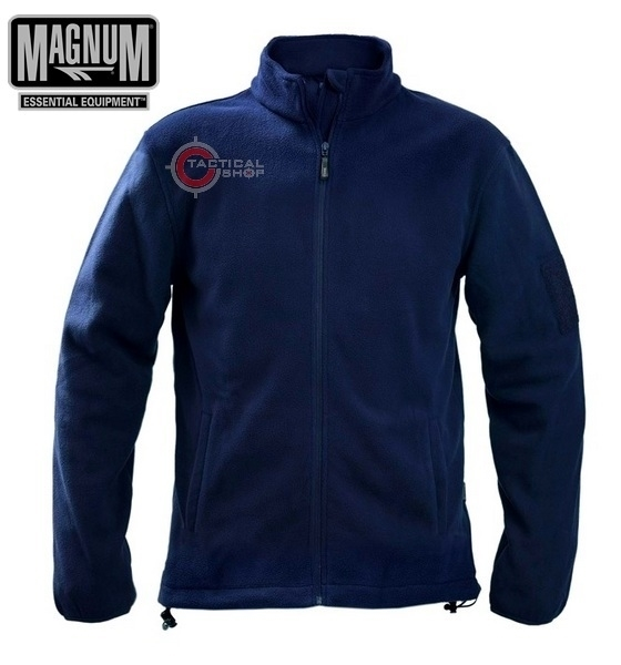 Picture of Ζακέτα Magnum Essential Fleece Μπλε