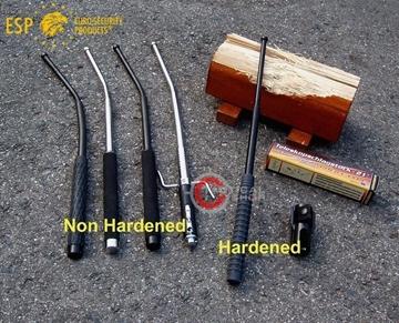 Εικόνα της ESP Hardened Πτυσσόμενο γκλόπ 52 cm 21''