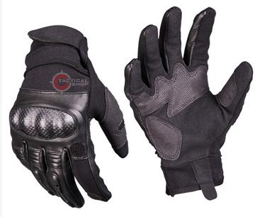 Εικόνα της Γάντια Δέρμα & Πολυαμίδιο Mil-Tec Tactical Leather Gen 2