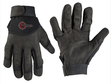 Εικόνα της Γάντια Mil-Tec Tactical Army Gloves Μαύρα