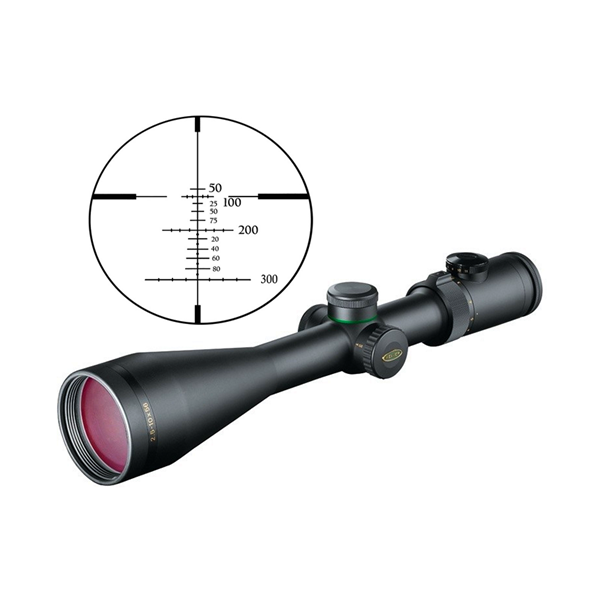 Picture for category RIFLE SCOPE