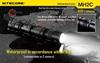 Picture of Επαναφορτιζόμενος φακός Nitecore MH2C Multi Task Hybrid 800 Lumens