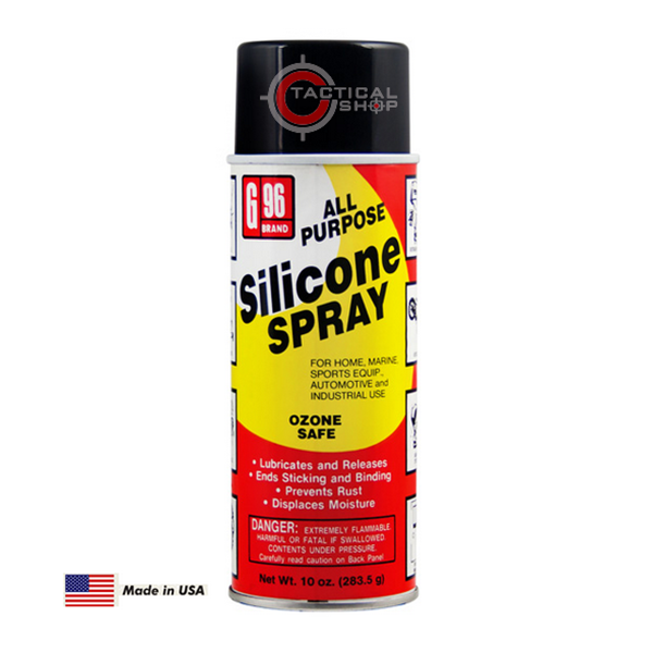 Picture of Σπρέι σιλικόνης G96 Silicone Spray