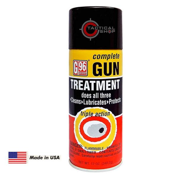 Picture of Λάδι Καθαρισμού & Συντήρησης Όπλων Gun Treatment G96
