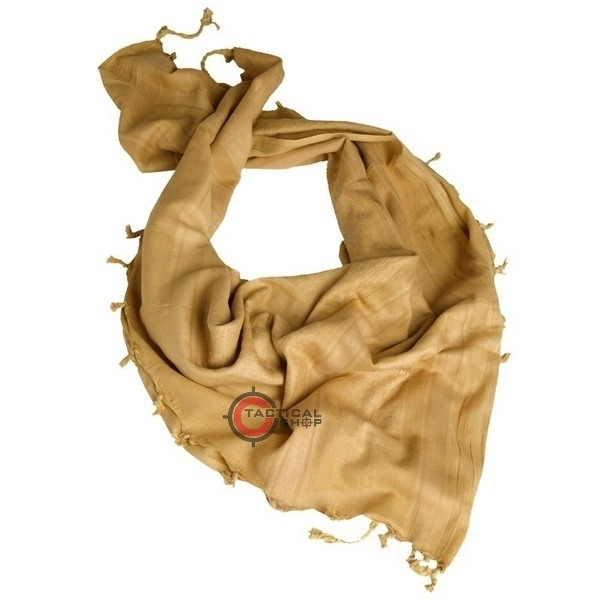 Picture of Κασκόλ Μπεζ Mil-Tec Shemagh Scarf