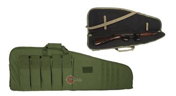 Εικόνα της Θήκη Όπλου Mil-Tec Rifle Case 100cm Χακί
