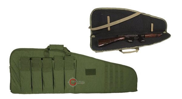 Picture of Θήκη Όπλου Mil-Tec Rifle Case 100cm Χακί