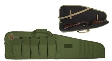 Εικόνα της Θήκη Όπλου Mil-Tec Rifle Case 120cm Χακί