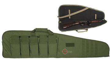 Εικόνα της Θήκη Όπλου Mil-Tec Rifle Case 140cm Χακί